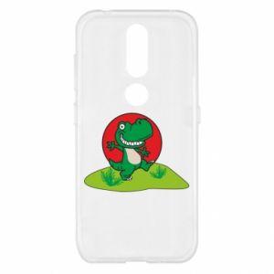 Nokia 4.2 Case Dino