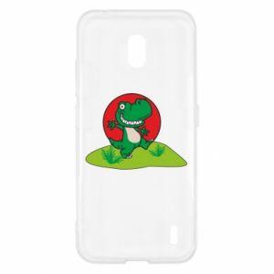 Nokia 2.2 Case Dino