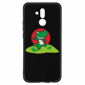 Huawei Mate 20Lite Case Dino