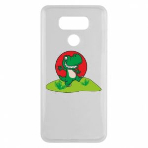 LG G6 Case Dino