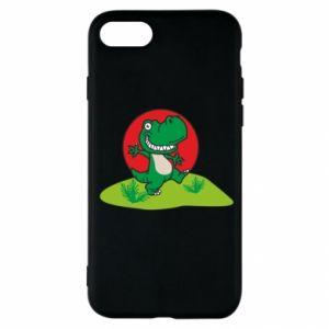 iPhone SE 2020 Case Dino