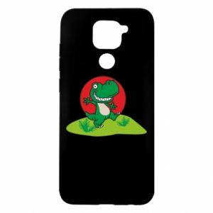 Xiaomi Redmi Note 9 / Redmi 10X case % print% Dino