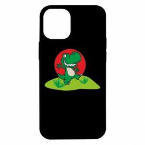 iPhone 12 Mini Case Dino