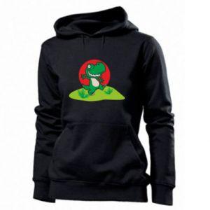Women's hoodies Dino