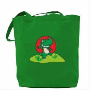 Bag Dino