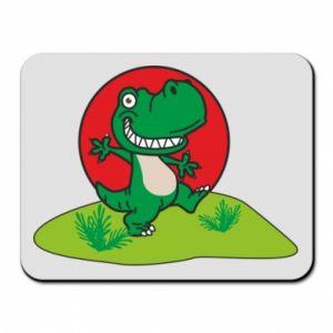 Mouse pad Dino