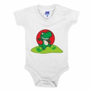 Body dla dzieci Dino