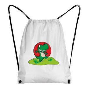 Backpack-bag Dino