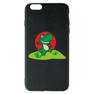 iPhone 6 Plus/6S Plus Case Dino