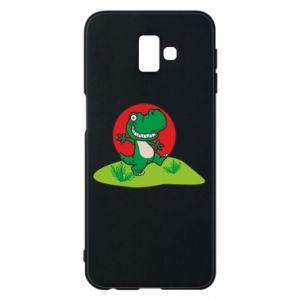 Samsung J6 Plus 2018 Case Dino