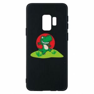 Etui na Samsung S9 Dino