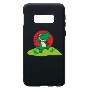 Samsung S10e Case Dino