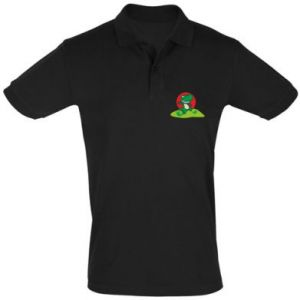 Men's Polo shirt Dino