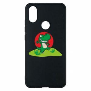 Xiaomi Mi A2 Case Dino