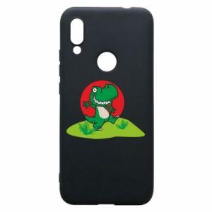 Etui na Xiaomi Redmi 7 Dino