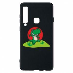 Samsung A9 2018 Case Dino