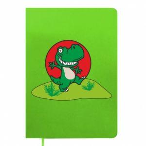 Notepad Dino