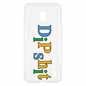 Etui na Nokia 2.2 Dipshit