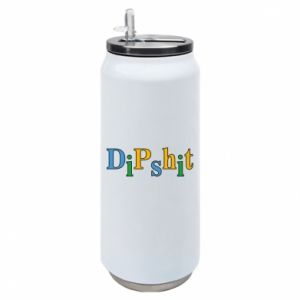 Puszka termiczna Dipshit