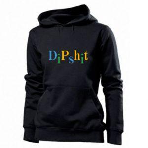 Damska bluza Dipshit