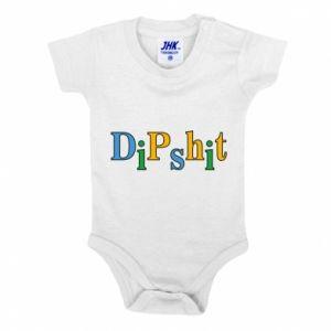Body dziecięce Dipshit