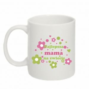 Mug 330ml The best mom in the world