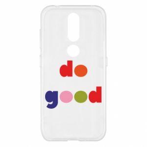 Etui na Nokia 4.2 Do good