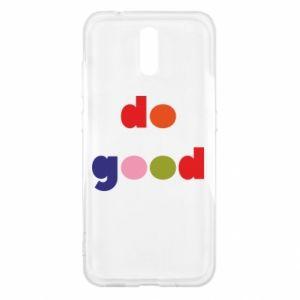 Etui na Nokia 2.3 Do good