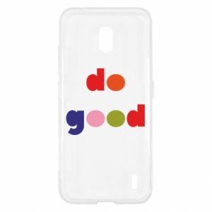 Etui na Nokia 2.2 Do good