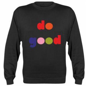 Bluza Do good