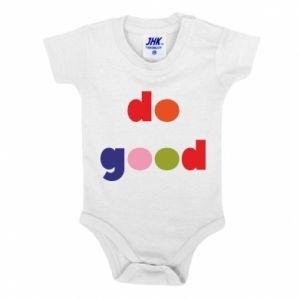 Body dziecięce Do good