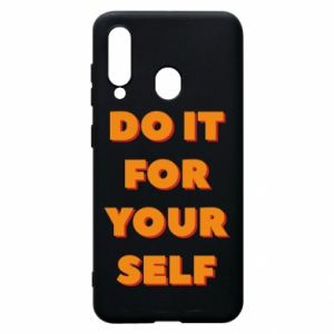 Etui na Samsung A60 Do it for yourself
