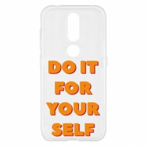 Nokia 4.2 Case Do it for yourself
