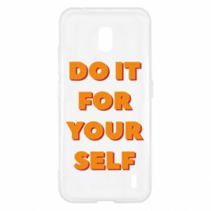 Nokia 2.2 Case Do it for yourself