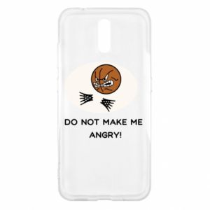 Nokia 2.3 Case Do not make me angry!