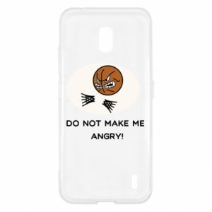 Nokia 2.2 Case Do not make me angry!