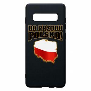 Samsung S10+ Case Forward Poland