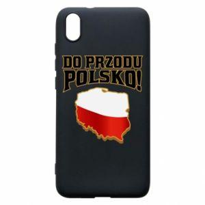 Xiaomi Redmi 7A Case Forward Poland
