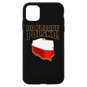 iPhone 11 Case Forward Poland
