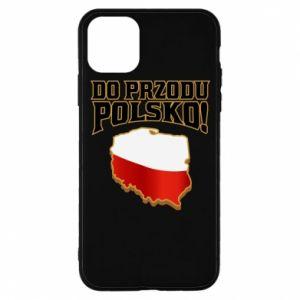 iPhone 11 Pro Case Forward Poland