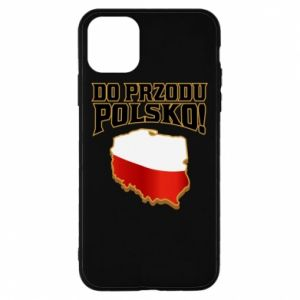 iPhone 11 Pro Max Case Forward Poland