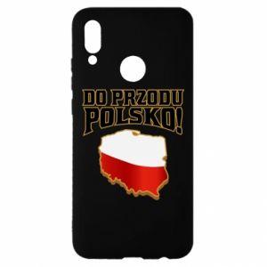 Huawei P Smart 2019 Case Forward Poland