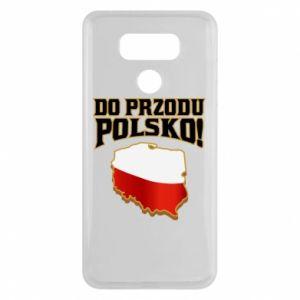 LG G6 Case Forward Poland