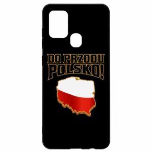 Samsung A21s Case Forward Poland