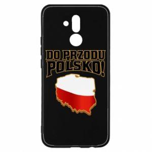 Huawei Mate 20Lite Case Forward Poland