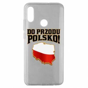 Huawei Honor 10 Lite Case Forward Poland