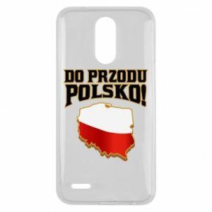 Lg K10 2017 Case Forward Poland