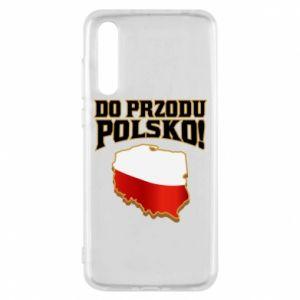 Huawei P20 Pro Case Forward Poland