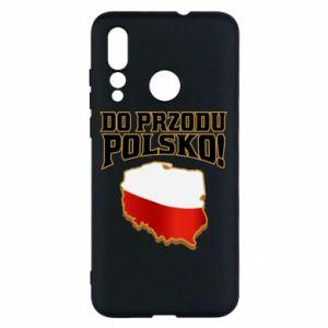 Huawei Nova 4 Case Forward Poland