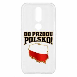 Nokia 4.2 Case Forward Poland